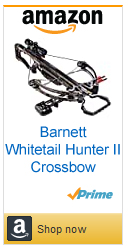 Modern Compound Hunting Crossbow